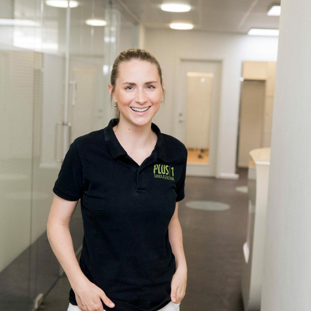 Camilla Olsen