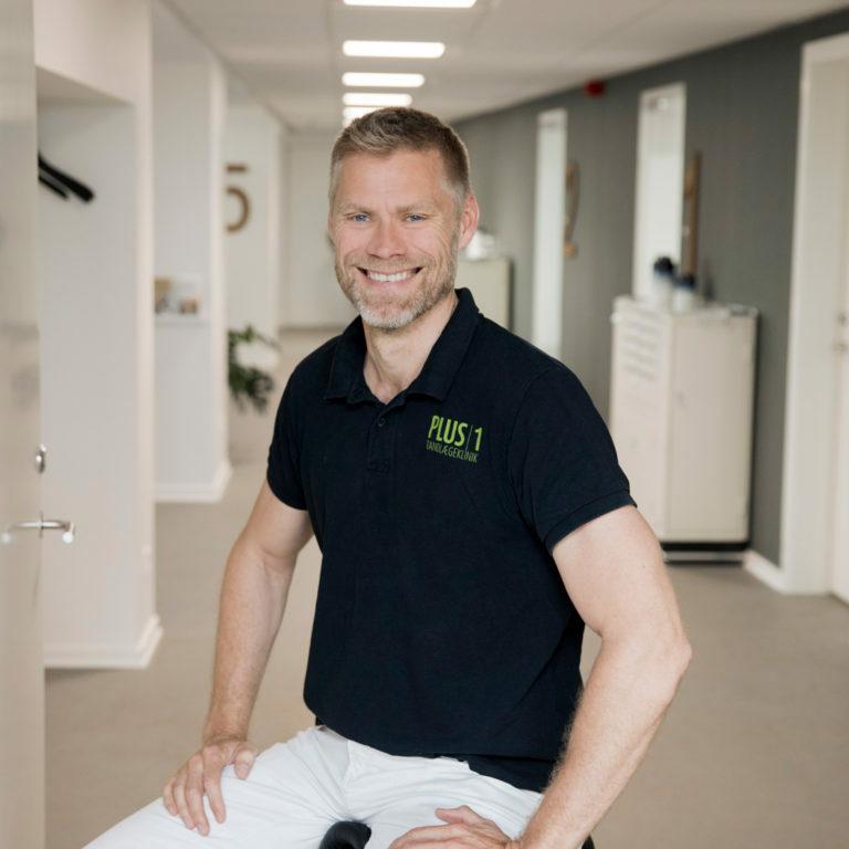 Tandlæge København K