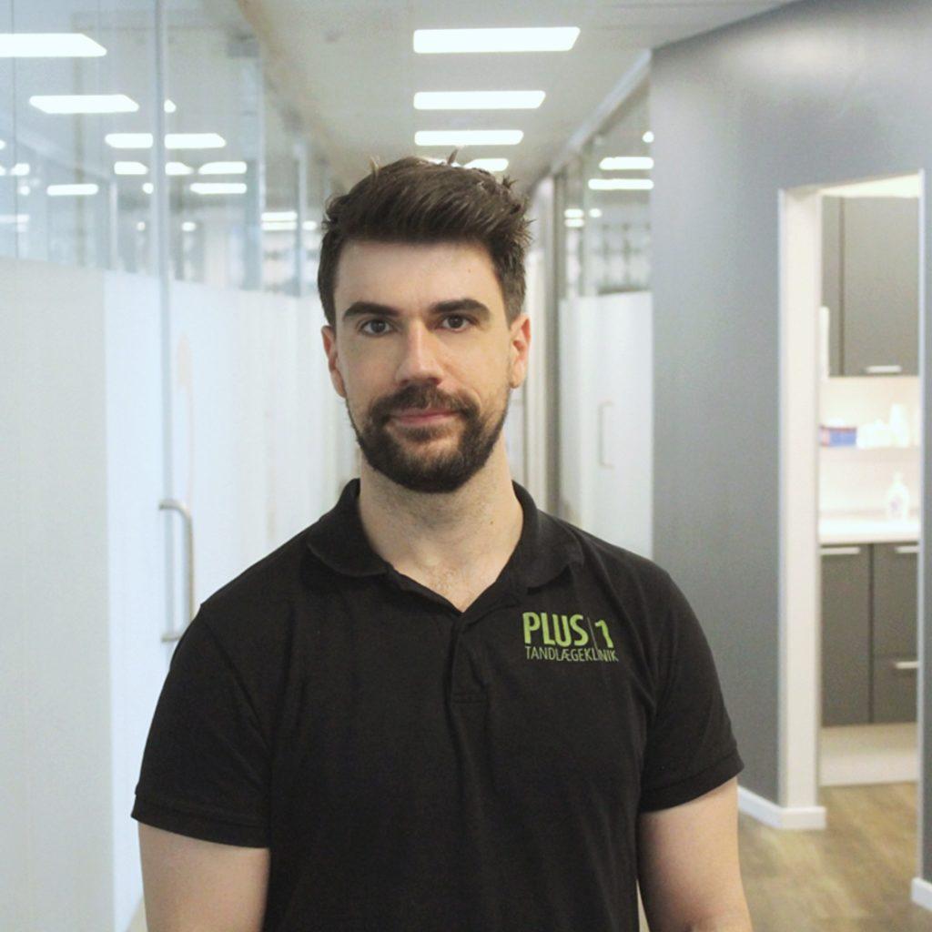 Goran Kosaric